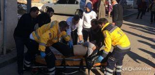 Fatih'te Yabancı Uyruklu Kavgası: 1 Ölü