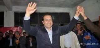 Ahmet Tevfik Uzun FETÖ'den Gözaltına Alındı