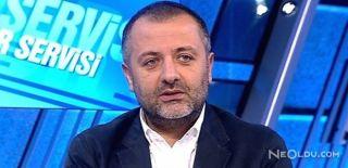 """Mehmet Demirkol'dan """"Tokat"""" Yorumu"""