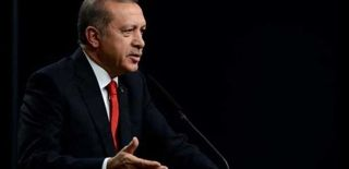 Erdoğan'dan Alman Gazeteciye Sert Yanıt