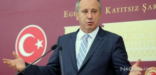 Muharrem İnce'den Kılıçdaroğlu'na Sert Cevap