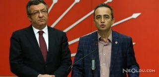 Engin Altay ve Bülent Tezcan'dan Açıklama