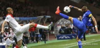 Monaco Juventus Deplasmanında Mucize Arayacak