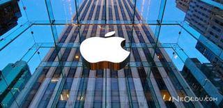 Apple'ın Piyasa Değeri Rekor Kırdı