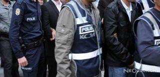 İstanbul'da PKK Operasyonu: 10 Gözaltı