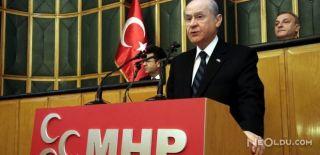Bahçeli: CHP Anlaşmazlıkların Girdabındadır