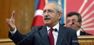 Kılıçdaroğlu Katıldığı Programda Konuştu