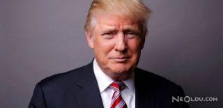 Trump: İşini İyi Yapmıyordu, Görevden Aldım