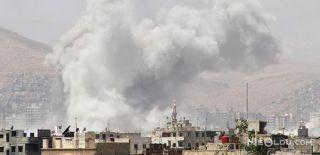 Koalisyon Uçakları Sivilleri Vurdu: 43 Ölü