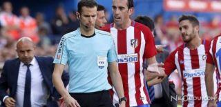 Diego Godin'e 3 Maç Men!