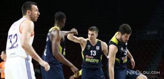 Fenerbahçe Liderliği Garantiledi!