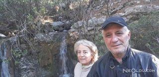 Büyüknohutçu ve Eşi Evinde Öldürüldü