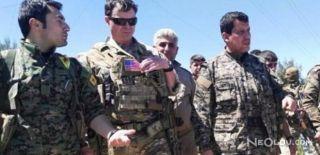 YPG'ye Verilen Silah Operasyonlarımızı Etkiler