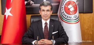Şehit Savcı Mustafa Alper'in Cenaze Töreni