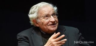 Noam Chomsky'den Trump'a Ağır Eleştiri