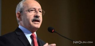 CHP Genel Başkanı Bayram Mesajı Yayımladı