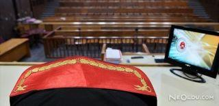 İki Ayrı Karar Veren Hakim Konya'ya Atandı