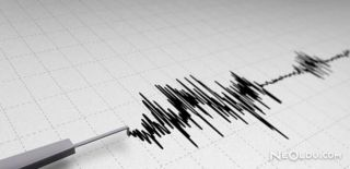 Tokat'ta 3,6 Şiddetinde Deprem