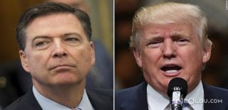 Başkan Trump'ın Koltuğu Tehlikede
