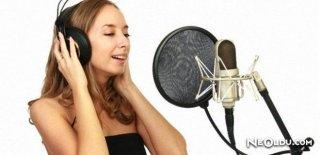 4 Adımda Doğru Şarkı Söylemek