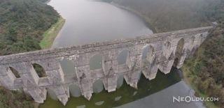 İstanbul İçin 3 Yeni Baraj Yapılacak