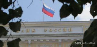 Rus Merkez Bankası Uyardı!