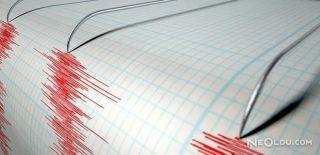 İran'daki Depremde 2 Ölü, 400 Yaralı