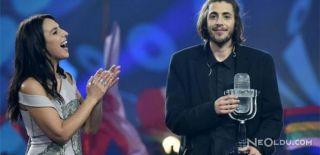 2017 Eurovision Kazananı Portekiz Oldu