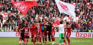 İşte Süper Lig'e Yükselen Takımlar!