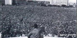 Küba Devrimi Tarihi
