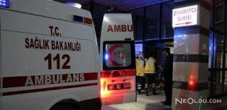 Teröristler Van'da Saldırı Gerçekleştirdi!