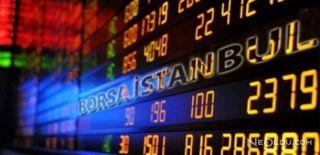 Borsa İstanbul'da Haftanın Rakamları Belli Oldu