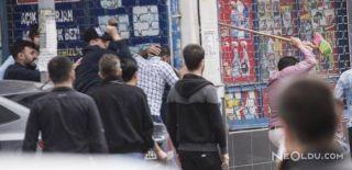 Sultangazi'de Gerginlik! Ortalık Karıştı