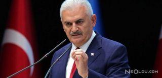 Başbakan:Kars-Tiflis Demiryolu Bu Yıl Bitiyor!
