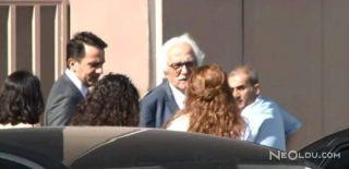 Mustafa Armağan ve Yavuz Bahadıroğlu İfade Verdi