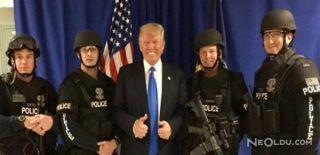 Trump FBI Direktörü Adayını Açıkladı