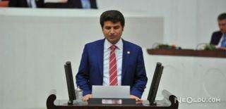 HDP'li Mehmet Ali Aslan Gözaltına Alındı