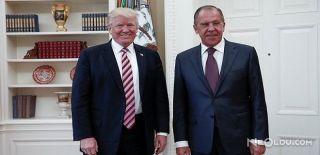 Trump O İddiaları Yalanlamadı