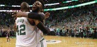 Celtics 5 Yıldan Sonra Konferans Finalinde