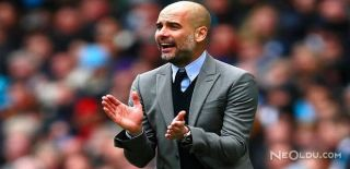 Guardiola'dan 16'lık Transfer