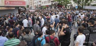 Sultangazi'de Operasyon! 116 Kişi Gözaltında
