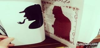 Abdülhamit ve Sherlock Holmes Buluştu