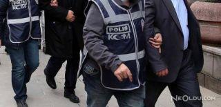 İhraç Edilen 31 Polis FETÖ'den Tutuklandı