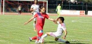 Gümüşhanespor - Kastamonuspor Maç Sonucu: 2-1