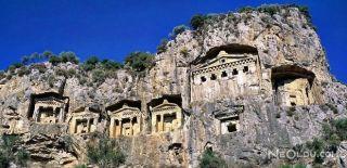 İngiliz Basınında Türkiye'ye Seyahat Çağrısı