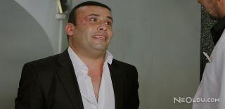 Ebubekir Öztürk'ün Dizideki Rolüne Son Verildi