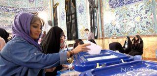 İran Seçimlerinde Kadın Haklarına Tahribat!