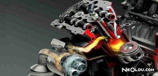 Dizel Motor Nasıl Çalışır?