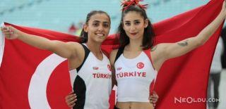 Türk Sporcular Berabere Kaldı!