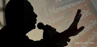 Newsweek Erdoğan'ın Fotoğrafını Kullandı